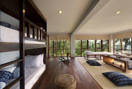 Malimbu Cliff Villa - Pulao Lombok, Indonesia