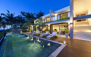 Pulau Lombok, Indonesia
