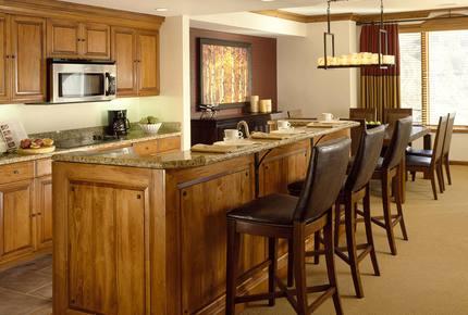 Steamboat Luxury Villa - Steamboat Springs, Colorado