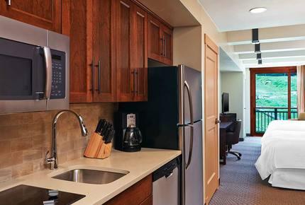 Steamboat Luxury Villa