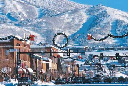 Steamboat Luxury Villa - Steamboat Springs, Colorado