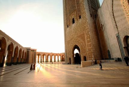 CURATED BUCKET LIST BECKONINGS - Mystical Marrakech & Casablanca, Morocco