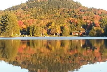 Camp SonShine - Lake Placid, New York