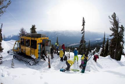Concierge SPORTING LIFESTYLES - Epic Ski Adventures, Worldwide