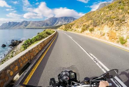 Concierge SPORTING LIFESTYLES - Motor-Touring Adventures, Worldwide