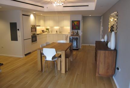 The Dillon Residences - New York, New York