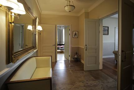 Elegant Apartment Steps from The Kremlin - Moscow, Russian Federation