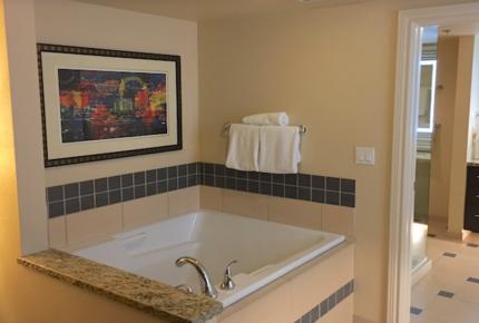 Grand Chateau 2 Bedroom Luxury Condo - Las Vegas, Nevada