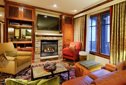 The Ritz-Carlton Destination Club, Aspen Highlands - 3 Bedroom
