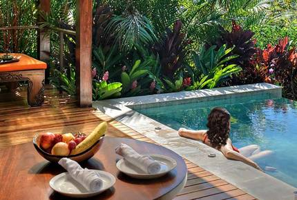 CURATED SUBLIME SPACATIONS - Nayara Nature Spa Escape, Costa Rica