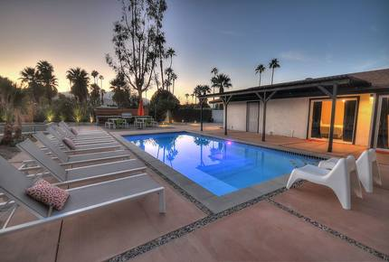 The Desert Jem - Palm Desert, California