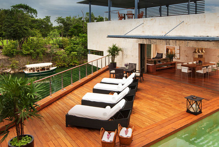 CURATED SUBLIME SPACATIONS - Rosewood Sense of Wellness, Mexico