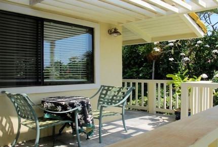 The Kona House - Kailua Kona, Hawaii