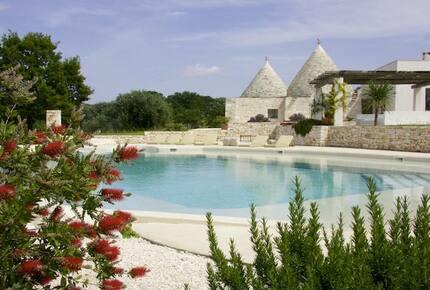 Villa Santoro - Ostuni, Italy