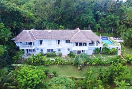 Villa Jamille - Portland, Jamaica