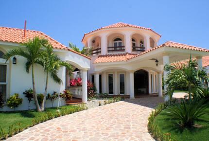 Villa Gordon