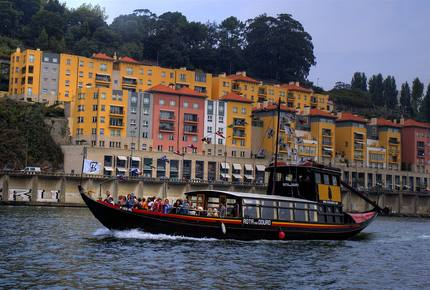 CURATED SIGNATURE JOURNEYS - Beloved Portuguese Discovery, Portugal
