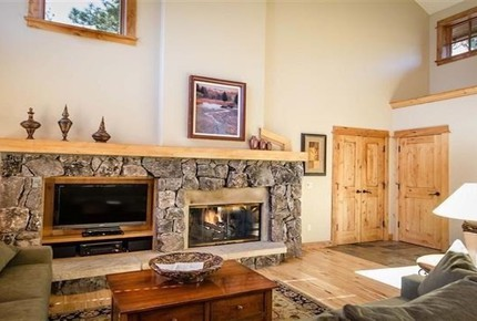 Old Greenwood, 2 Bedroom Cabin - Truckee, California