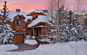Spectacular Mountain Home at Silver Lake - Park City, Utah