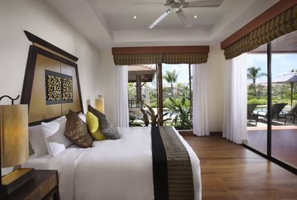 Angsana Pool Villa Four Bedroom - Phuket, Thailand