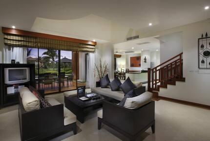 Angsana Pool Villa Four Bedroom - Phuket, Thailand