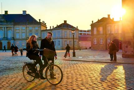 CURATED SIGNATURE JOURNEYS - Classic Scandinavian Capitals, Denmark, Norway & Sweden