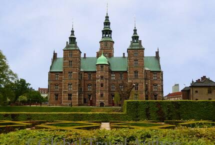 CURATED SIGNATURE JOURNEYS - Classic Scandinavian Capitals, Denmark, Norway & Sweden