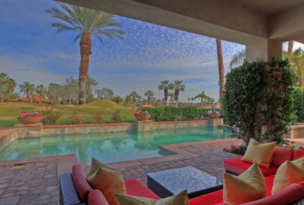 Palm Springs Breeze - La Quinta, California