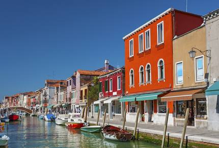 CURATED CITY SPREE - The Best of Venice, Italy