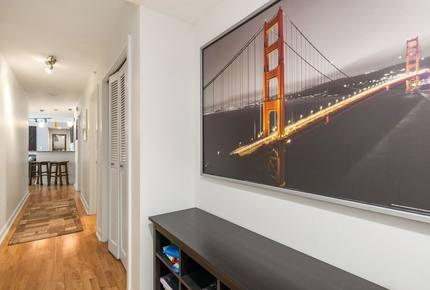 San Francisco Townsend - San Francisco, California