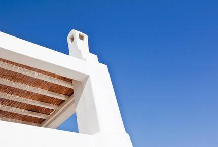 Greek Luxury