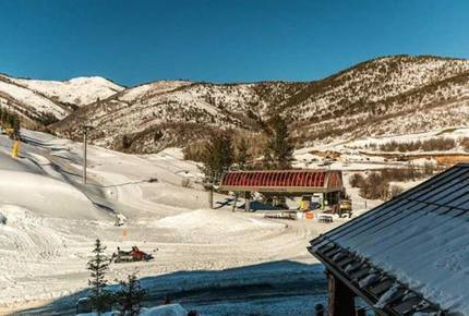 Grand Summit Ski-In Ski-Out - Park City, Utah
