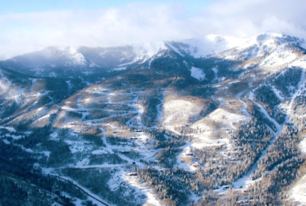 Grand Summit Ski-In Ski-Out - Park City, Utah
