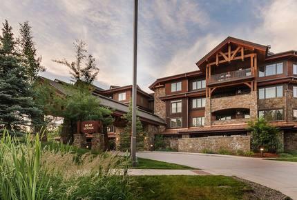 Bear Lodge 4 Bedroom Luxury Condo - Steamboat Springs, Colorado