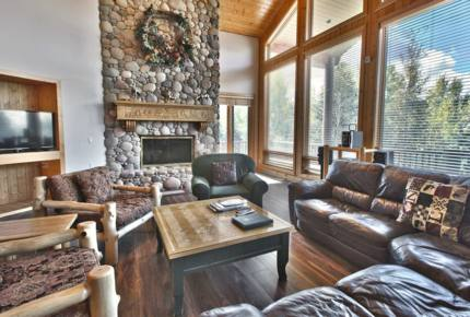 Park City Retreat, Deer Valley. A Resort within a Home