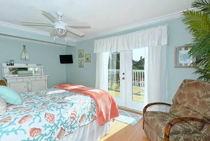 Haupia House - Anna Maria, Florida