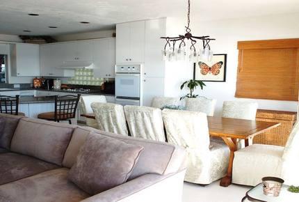 Malibu Beach Home