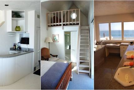Malibu Beach Home - Malibu, California