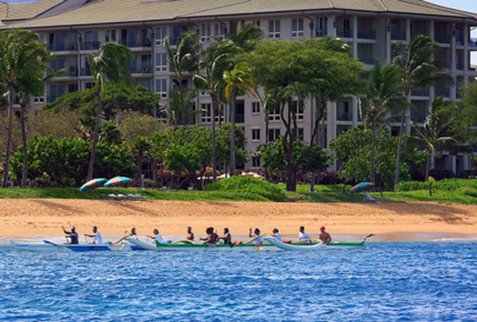 The Westin Ka'anapali Ocean Resort- 2 Bedroom Villa - Lahaina, Hawaii