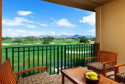 The Westin Kierland- 2 Bedroom Villa