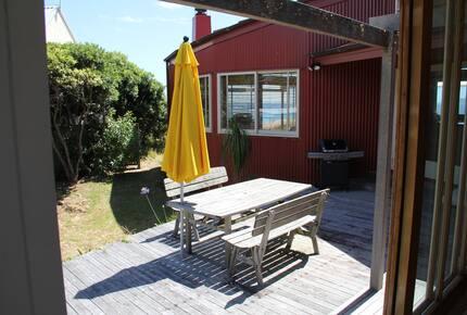 Whangapoua Bach - Whangapoua, New Zealand