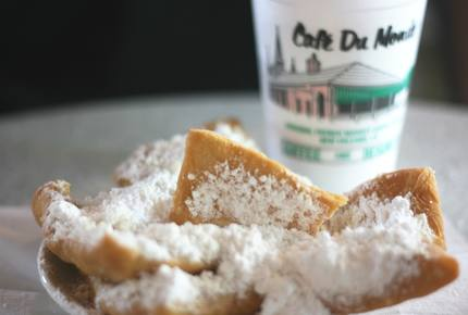 CURATED SOUTHERN SOJOURNS - The Best of the Big Easy, New Orleans