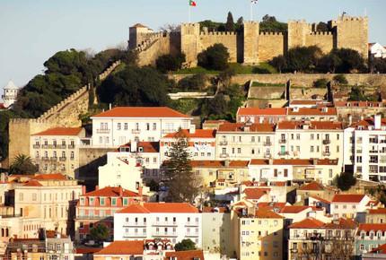 Lisbon Luxury