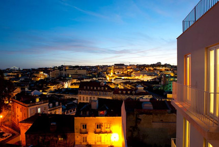 Lisbon Luxury - Lisbon, Portugal