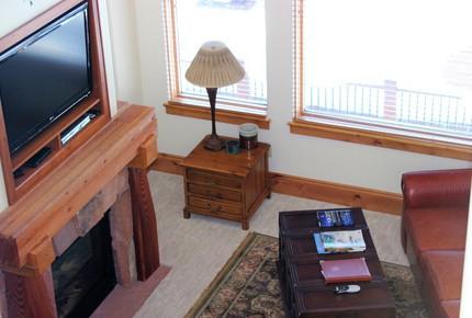 The Lodges at Deer Valley #5314 - Park City, Utah