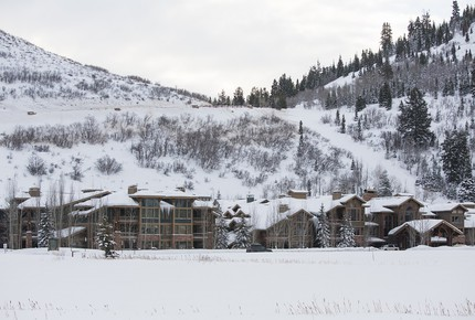 The Lodges at Deer Valley #5111 - Park City, Utah