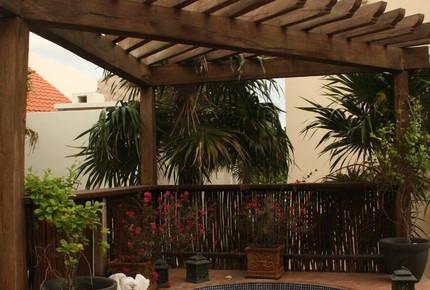 Casa Hermosa - Playa del Carmen, Mexico