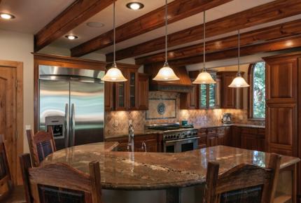 Estates Lodge - Tahoe Vista, California
