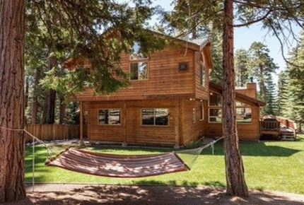 Estates Lodge