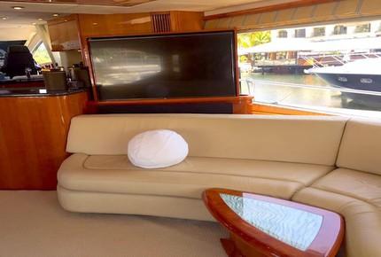 Sunseeker 75 Yacht - La paz, Mexico